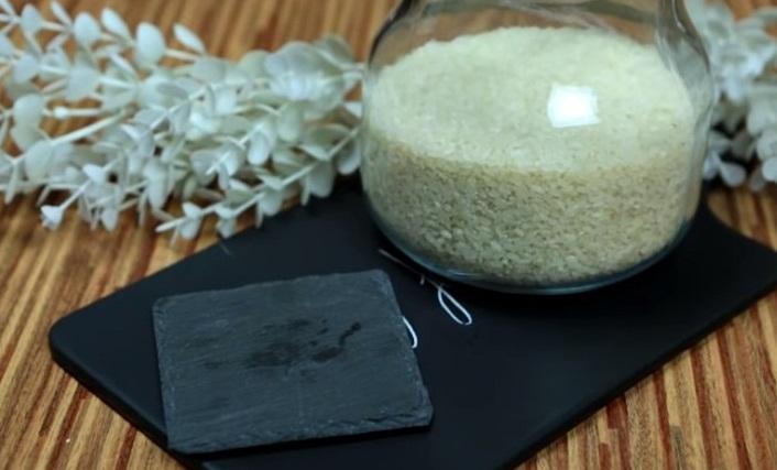 Pirinç Suyu Şampuanı Nasıl Yapılır?