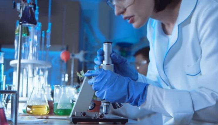 Gen Tedavisi Ve Sağlığımızın Geleceği