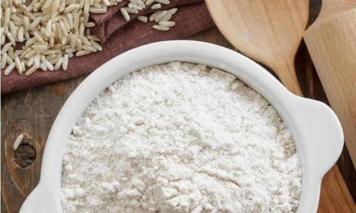 Pirinç Unu Evde Nasıl Yapılır?