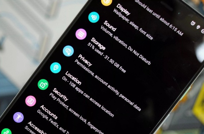 Google Pixel Telefonlar için Android 10 Nasıl Yüklenir?