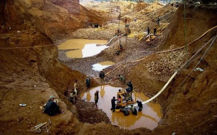 Minerallere Genel Bakış
