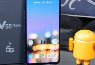 LG V50s ThinQ 5G Ve Özellikleri Nelerdir?