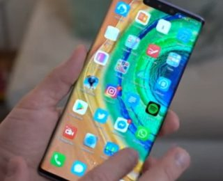 Huawei Mate 30 Pro Ve Tasarımı Hakkında