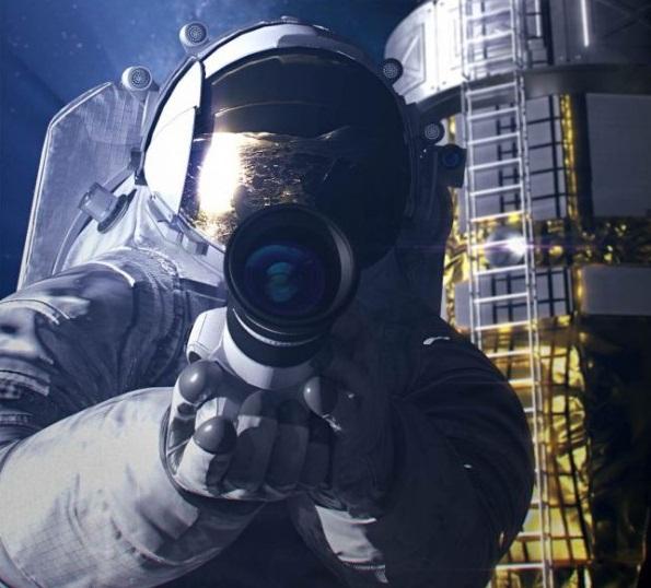 NASA, Ay Uzay Giysisi Tekniği İçin Fikir İstiyor.