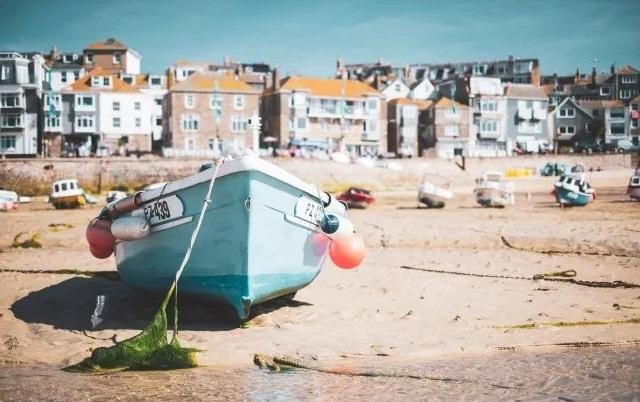 Sahilde Yaşayanlar Daha Mutlu Mu Oluyor?