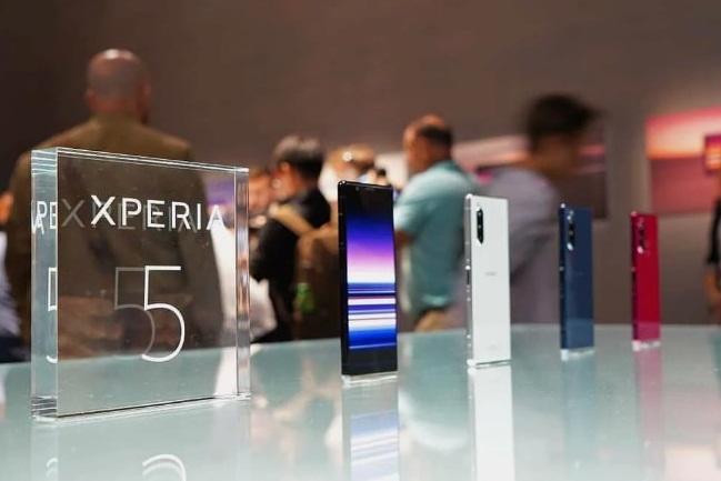 Sony Xperia 5 Özellikleri Ve Çıkış Tarihi