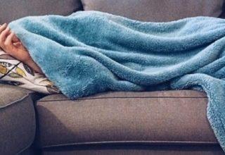 Neden İnsanlar Battaniye İle Uyumayı Sever?