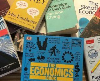 Neden ekonomi okuyoruz?