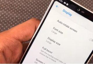 Nokia 6.1 Plus Özelliklerinin  Ayrıntılı İncelenmesi