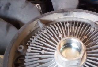 Otomobillerde Soğutma Fanı Ve Debriyaj Sorunları