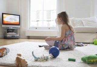 Televizyonun Çocuklara Olumlu ve Olumsuz Etkileri