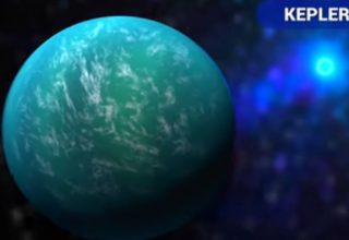 Yeni Yaşanabilir Gezegenler Olabilir Mi?