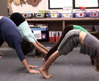 Çocuklar İçin Yoganın Faydaları Nelerdir?