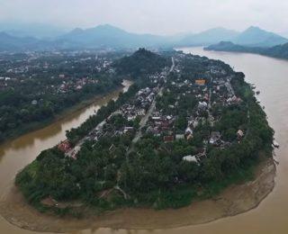 Luang Prabang'da Gezilecek En İyi Yerler