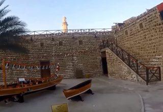 Tarihi Dubai Müzesi ve Al Fahidi Kalesi Nerededir?