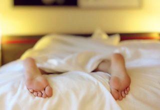 Uykunun Özellikleri Ve Uyku Nedir?