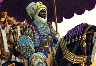 Mali İmparatorluğu Ve Yükselişi