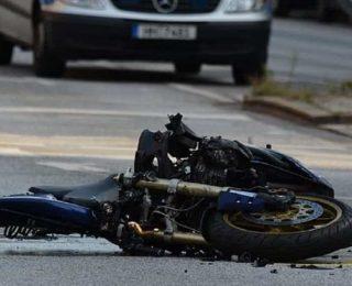 Motosiklet Kazalarının Nedenleri