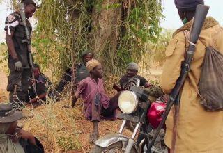 Nijerya'nın Taliban'ı Pakistan'ın Kinden Çok Farklı Değil