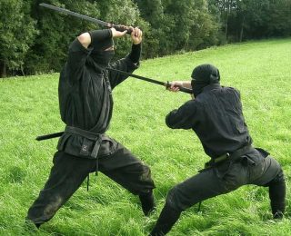 Ninja İle Samuray Arasındaki Özellikler Nelerdir?