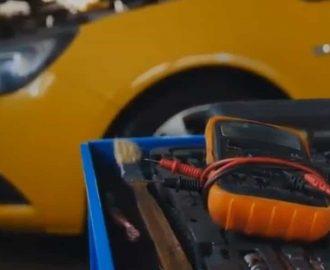 Otomobillerde P0122 Arıza Kodu Nedir?