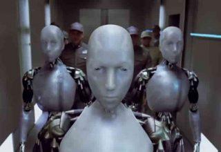Robot Performansını Artıran Bir Sistem Keşfedildi.