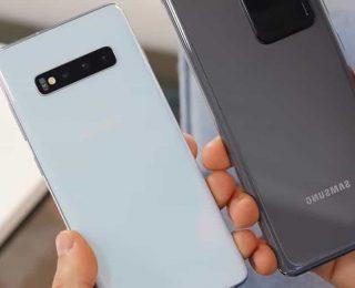 Samsung S20 Ultra Teknik özellikleri Nelerdir?