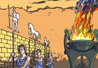 Alegori ve Metafor Arasındaki Fark