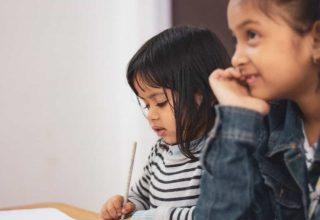 Coronavirus Çocuklar Ve Okul Kapanışları
