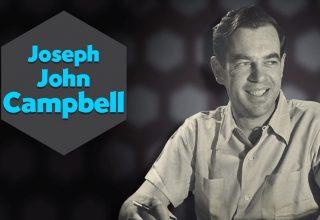 Yazar Joseph Campbell kimdir?
