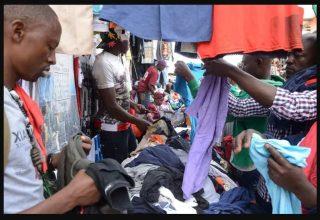 Kullanılmış Giysiler Neden Afrika'da Popüler?