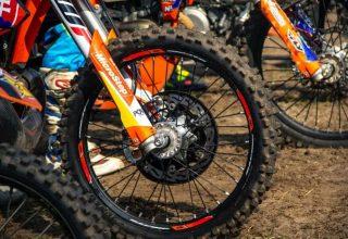 Motosiklet Lastik Üzerindeki Yazıların Anlamı