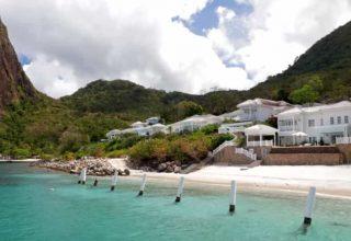 Santa Lucia Da Gezilecek Popüler Yerler