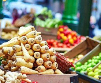 Tarladan Soframıza Gıda Güvenliği Neden Önemlidir.