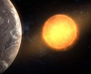 Yeni Keşfedilen Gezegen Dünyaya Mı Benziyor