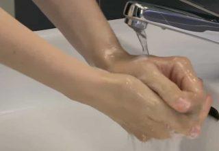 Çoğu İnsan Neden Ellerini Yıkamıyor?