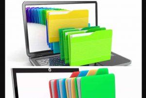 Bilgisayar Dosya Türleri Ve Kullanımları