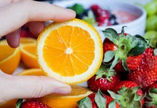Meyve Diyetinin Yararlari ve Riskleri Nelerdir?