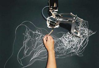 Yapay Zekada Sanat Ve Otomasyon Kaygısı