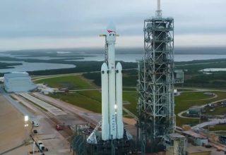 Falcon 9 Roketleri Dikey Olarak Nasıl İnebiliyor?