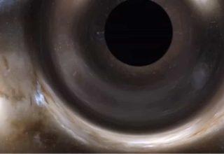 Kara Deliklerden Enerji Elde Edilebilir mi?