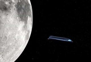 SpaceX Roketlerini Çelikten İnşa Edecek