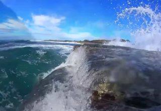 Deniz Suyunda Ses Hızı Neden Havadan Daha Hızlı?