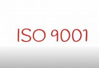 ISO Ne Anlama Geliyor?