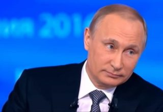 Vladimir Putin Rusya'nın Temellerini Nasıl Attı?