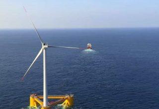 Yüzen Rüzgar Türbinleri Elektriğin Geleceğini Nasıl Şekillendirir?