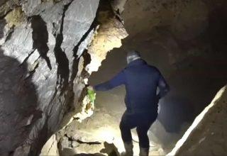 Mağaralar Nasıl Meydana Gelir? Ve Özellikleri