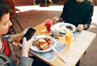 Yemek Yediğimizde Vücudumuz Neden Etkilenir?