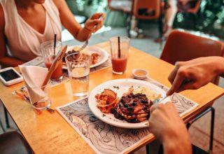 Başkalarıyla Yemek Yemenin  Sosyal  Faydaları