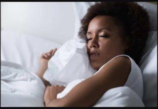 Kilo Vermek İçin Uykunun Önemi